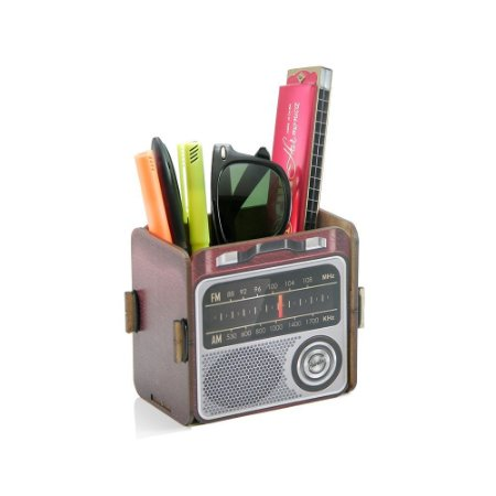 Porta Trecos Portatrex Rádio