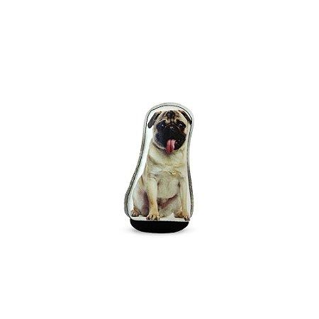 Peso de Papel Cachorro Pug