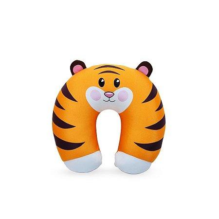 Almofada de Pescoço Tigre