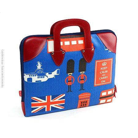 Case para Notebook London