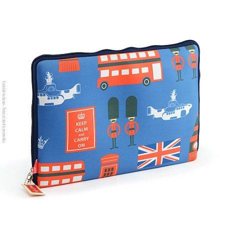 Case para Notebook 13 London
