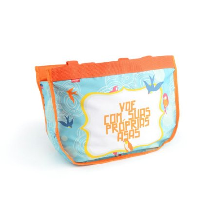 Super Eco Bag Liberdade