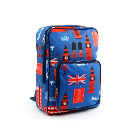 Mochila de Nylon London