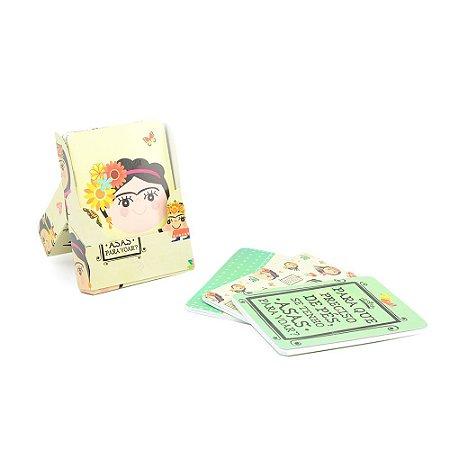 Kit Caderno de Notas Frida