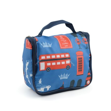 Necessaire Ganchinho London
