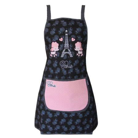 Avental de Cozinha Paris