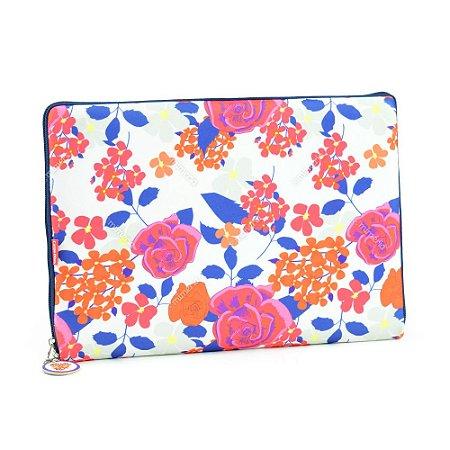 Case para Notebook 13 Floral Color