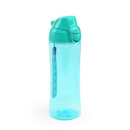 Garrafa Squeeze Verde 550 ml