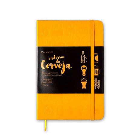 Caderno Prazeres da Cerveja