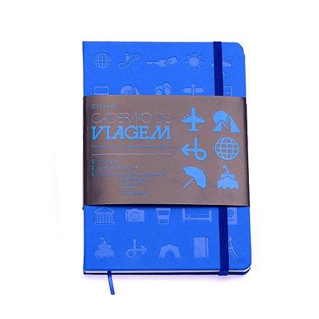 Caderno Prazeres de Viagem