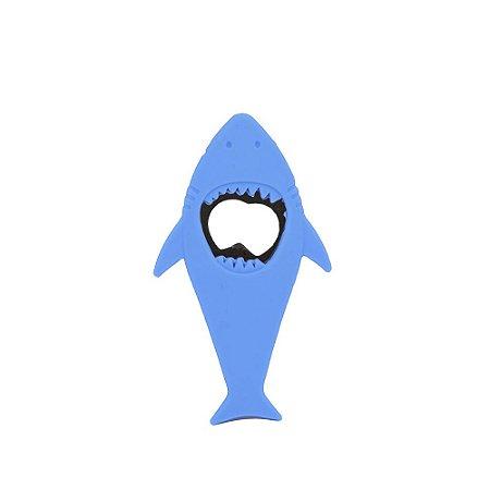 Abridor de Garrafa Tubarão