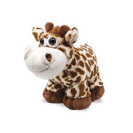 Girafa de Pelúcia Girafinha Fun
