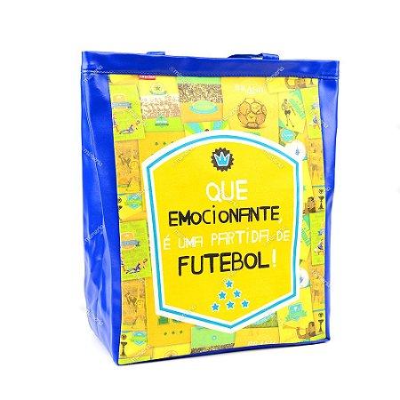 Bolsa Sacola Brasil do Futebol