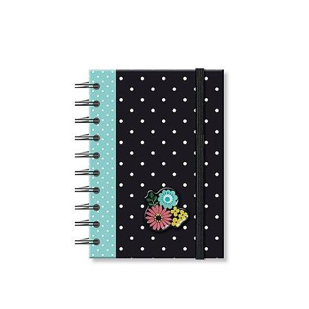 Caderneta Poá