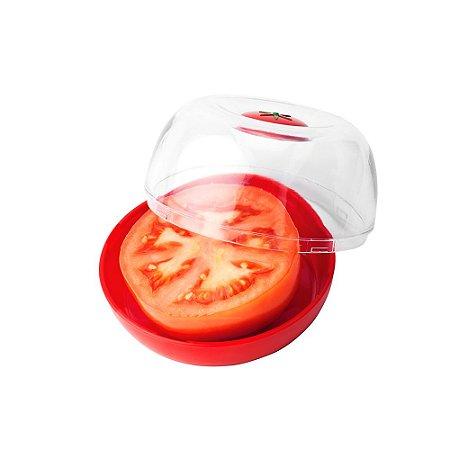 Pote Porta Tomate Joie Transparente
