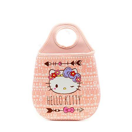 Lixeira de Carro Hello Kitty