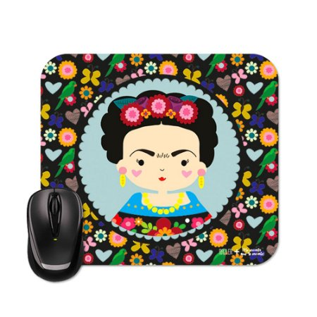 Mouse Pad Frida Color