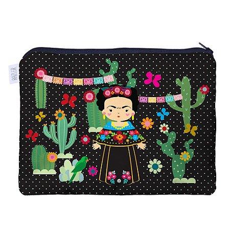 Necessarie Frida Color Grande
