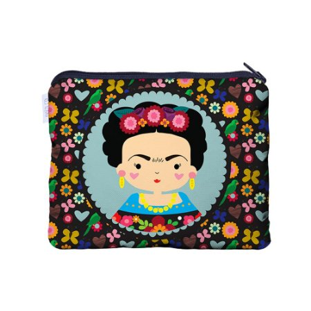 Necessaire Frida Color Média