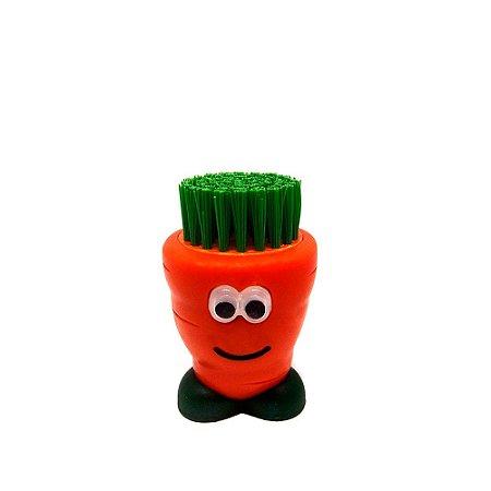 Escova para Vegetais Cenourinha Joie