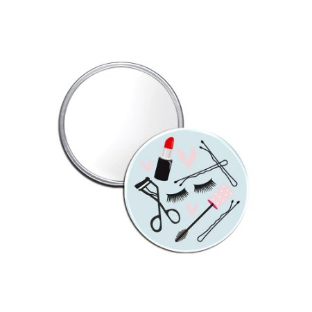 Espelho Pocket Make