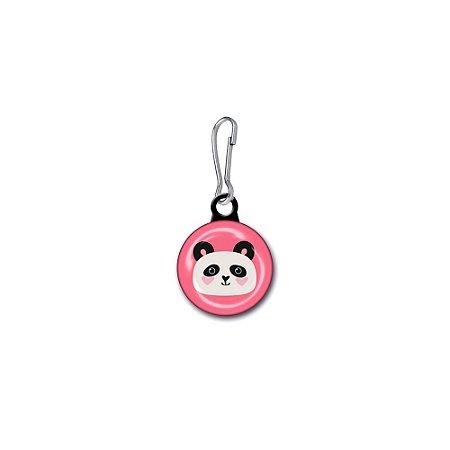 Button para Zíper Panda