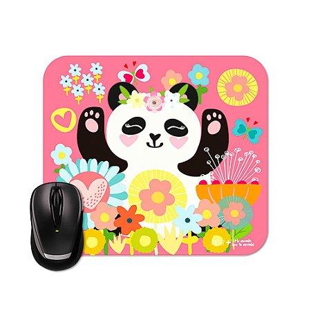 Mouse Pad Panda
