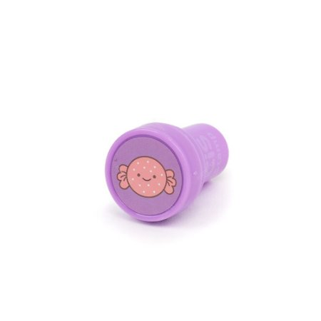 Carimbo Candy Bombom
