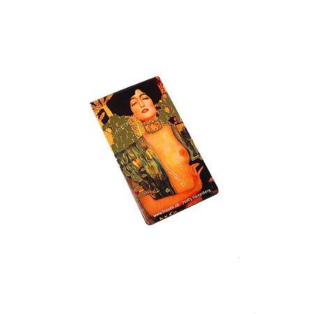 Marcador de Página Magnético Klimt Juditi