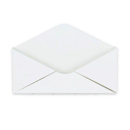 Porta-Chaves Magnético em Aço Envelope