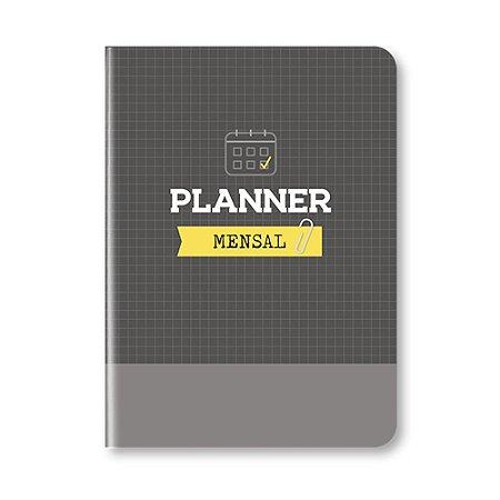 Planner Mensal Urban