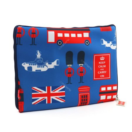 "Case para Notebook 14"" London"