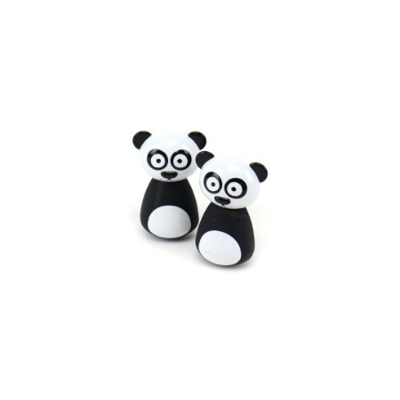 Kit 2 Clips para Sacos Panda Joie