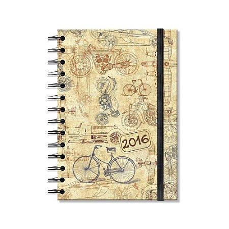 Agenda Média Bike 2016