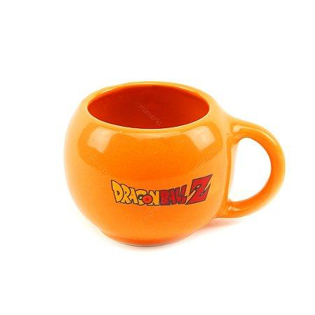 Caneca de Cerâmica Decorativa Dragon Ball Z Esfera