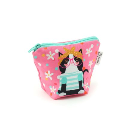 Necessaire com Base Happy Mia Pequena