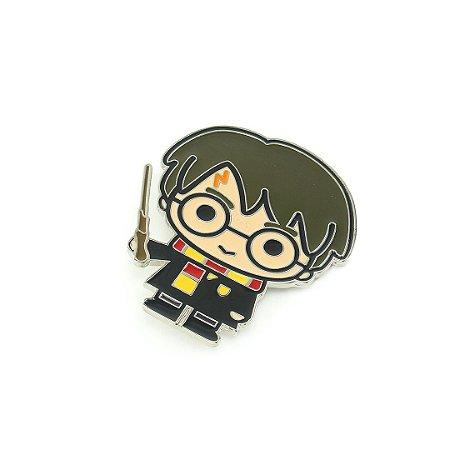 Broche Decorativo Harry Potter Grande