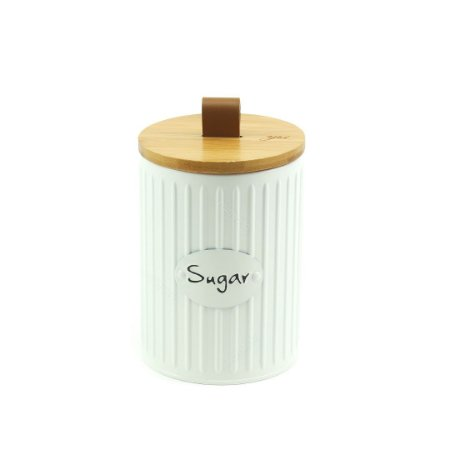 Pote para Alimento Lisse Sugar