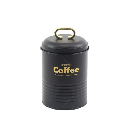Pote para Alimento Industrial Coffee