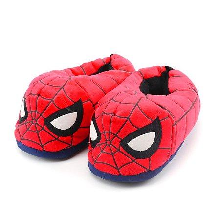 Pantufa 3D Spider Man