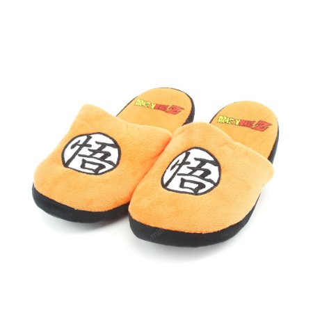 Pantufa Chinelo 3D Dragon Ball