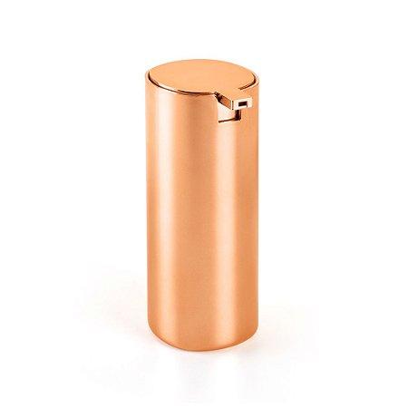 Dispenser para Detergente em Rose Gold Conceito