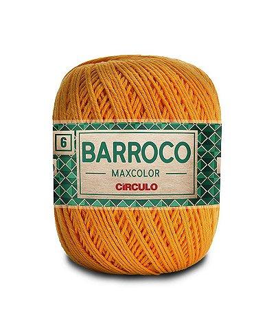 Barroco Maxcolor Nº 6 200g Cor 4131 - DARK CHEDDAR