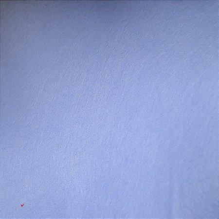 Feltro Ober 180g 100x140cm - Azul Bebê