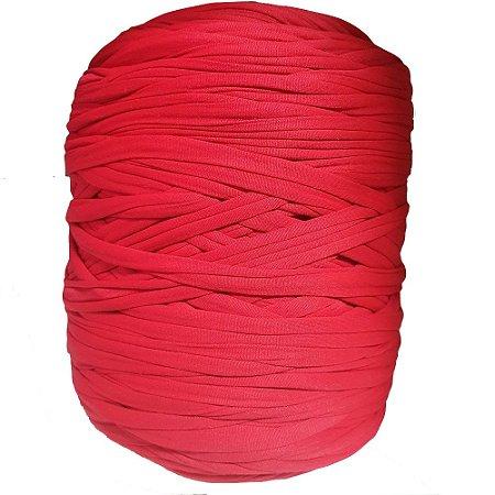 Fio de Malha Midala - 1 kg - Vermelho