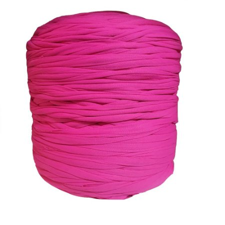 Fio de Malha Midala - 1 kg - Rosa pink