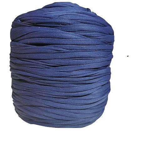 Fio de Malha Midala - 1 kg - Azul Marinho