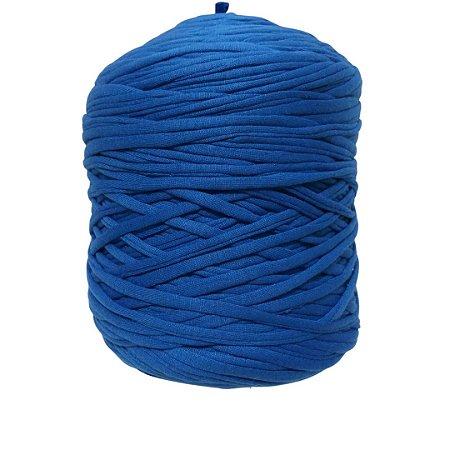 Fio de Malha Midala - 1 kg - Azul Royal