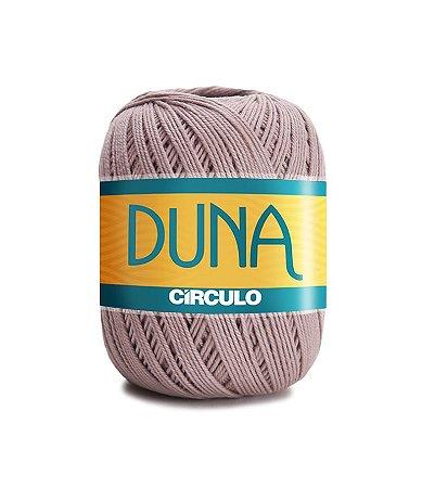 Linha Duna 100g Círculo - Cor 6001 - ROSA CRISTAL