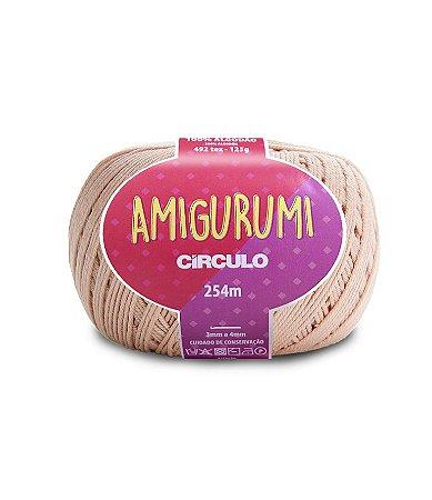 Fio Amigurumi 254m Círculo - Cor 7563 - CHANTILY